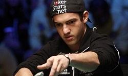 Джо Када завоевал второй браслет WSOP  в карьере