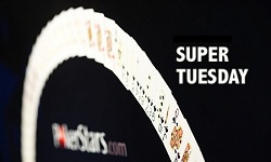 Super Tuesday на PokerStars покорился белорусу Leqenden