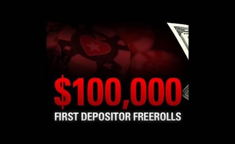 Эксклюзивные ЕЖЕДНЕВНЫЕ фрироллы на PokerStars!
